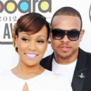 Monica and Shannon Brown - 414 x 594