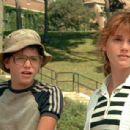 Kerri Green and Corey Haim in Lucas - 454 x 307