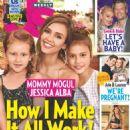Jessica Alba – US Weekly Magazine (November 2018)