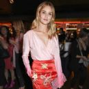 Rosie Huntington-Whiteley & More Best Dressed Stars of the Week