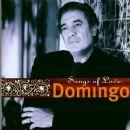 Plácido Domingo - Songs of Love