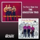 Kingston Trio - The Kingston Trio / ...From the Hungry I