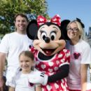 Jamie Lynn Spears Walt Disney World In Lake Buena Vista