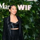 Alexandra Shipp – Max Mara WIF Face Of The Future in Los Angeles