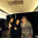 Axl Rose & Ron Thal