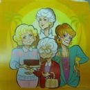 Golden Girls- golden years - 299 x 300