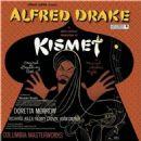 Summer,Kismet,1953,Broadway Cast,Alfred Drake,