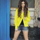 Selena Gomez's ADIDAS Neo