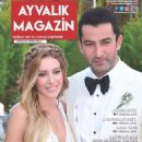 Kenan Imirzalioglu and Sinem Kobal - 454 x 623