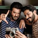 Anil Kapoor - GQ Magazine Pictorial [India] (June 2017) - 454 x 319