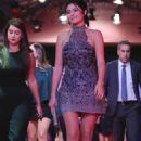 Deniz Çakir   : 53th Antalya Film Festival: Opening Ceremony