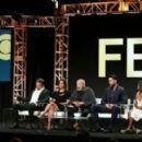Missy Peregrym – 'FBI' Panel at 2018 TCA Summer Press Tour in LA - 454 x 271