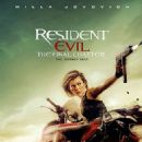 Resident Evil: The Final Chapter (2016) - 454 x 673