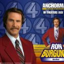 Anchorman wallpaper - 2004