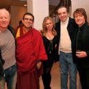 Richie Sambora attends Bob Sager's