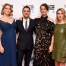 Léa Seydoux, The Director Xavier Dolan, Marion Cotillard and the producer Nancy Grant: It's Only the End of the World - 60th BFI London Film Festival