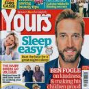 Ben Fogle - Yours Magazine Cover [United Kingdom] (19 June 2018)