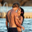 Vanessa Hudgens and Austin Butler were once again spotted in Hawaii, January 21