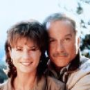 Holly Hunter and Richard Dreyfuss