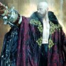 Karel Roden as Grigori Rasputin in Sony Pictures' Hell Boy - 2004