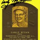 Early Wynn