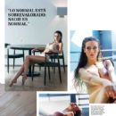 Alejandra Guilmant Esquire Mexico Magazine March 2014