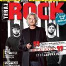 Royal Blood - Teraz Rock Magazine Cover [Poland] (November 2014)