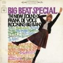 Frank De Vol - Big Beat Special: The New Sound of Frank De Vol's Rocking Big Band