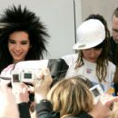 Bill Kaulitz, Tom Kaulitz and Georg Listing - 454 x 303