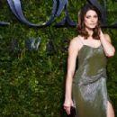 Ashley Greene 2015 Tony Awards In New York