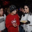Georg Listing, Tom Kaulitz and Bill Kaulitz - 454 x 308