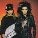 Tom Kaulitz and Bill Kaulitz - 454 x 657