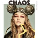 Gigi Hadid – Chaos Magazine 'The Disney Issue' (November 2018)