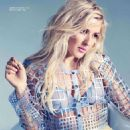 Ellie Goulding - Glamour Magazine Pictorial [United Kingdom] (August 2014)