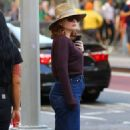 Bryce Dallas Howard – Out in New York City