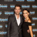 Maggie Q – 2018 Mercy for Animals Gala in Los Angeles
