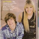 Dylan Patton and Taylor Spreitler