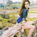 Natalia Oreiro - Gente Magazine July 2010