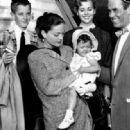 Henry Fonda and Susan Blanchard
