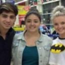 Zain Malik and Perrie Edwards - 440 x 268