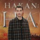 Boran Kuzum :  'Hakan: Muhafiz' Season 2 Special Screening - 2019 Istanbul Film Festival