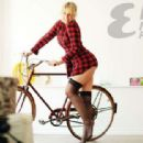 Ari Graynor - Me in My Place Photoshoot for Esquire Magazine - 454 x 312