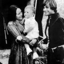 Olivia Hussey and Leonard Whiting