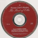 The Best Of Ella - Ella Fitzgerald Sings Standards By George Gershwin, Irving Berlin And Rodgers & Hart