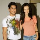 Prateik Babbar and  Amy Jackson