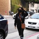 Eva Longoria – Spotted While Out in Los Angeles - 454 x 577