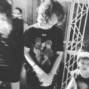 Lucas Jagger's 18th birthday party - São Paulo, Brazil - 19 May 2017 - 454 x 454