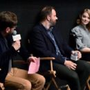 Emma Stone – 'The Favourite' BAFTA Screening in NYC - 454 x 302