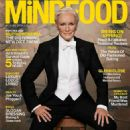 Glenn Close - MindFood Magazine Cover [Australia] (October 2018)