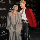 Charlize Theron – ELLE's 25th Women in Hollywood Celebration in LA